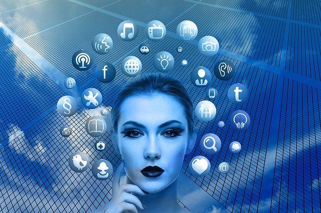 redes sociales y la estrategia comercial