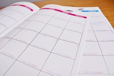 Cómo crear tu calendario editorial para redes sociales de forma sencilla