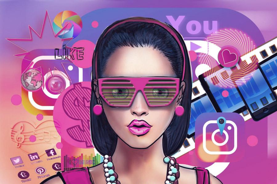Tendencias para Instagram en 2021. Aprende lo que necesitas para triunfar en Instagram con NUFEDE