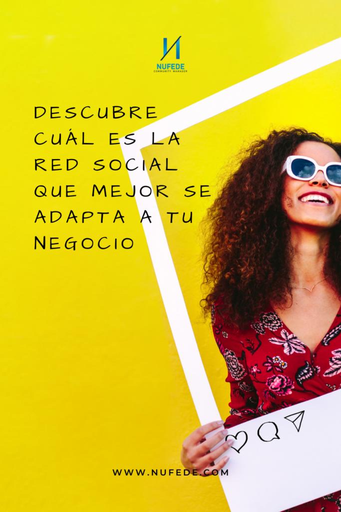 la red social que mejor se adapta a tu negocio